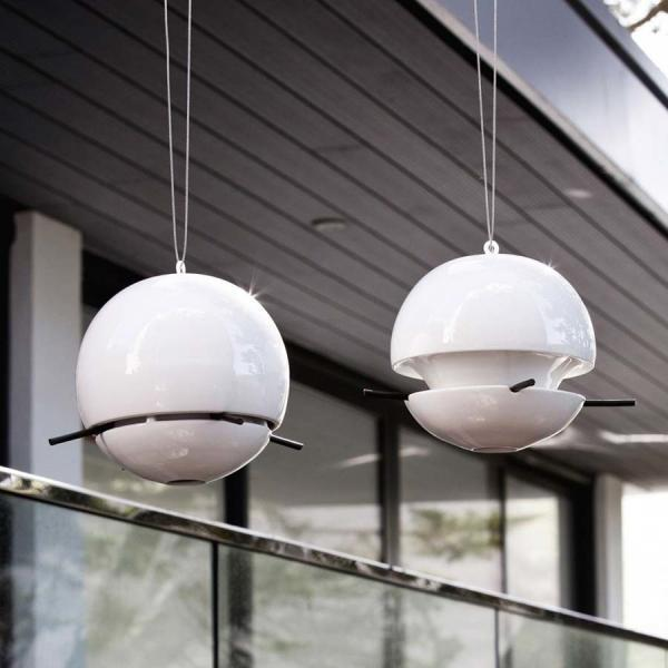 Fågelmatare Birdball för fröblandning