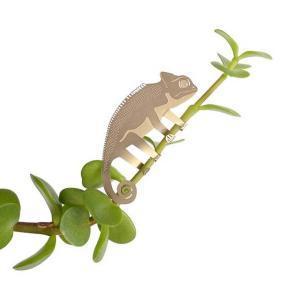 Växtsmycke Kameleont hängande djur - Plant Animal Chameleon