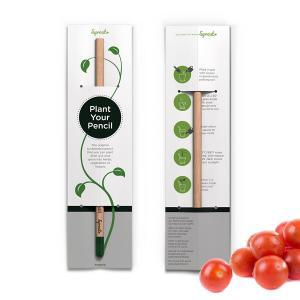 Planterbar penna Cherry tomato - Plant Your Pencil