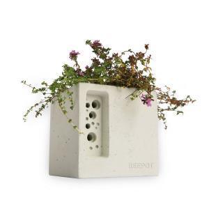 Beepot mini - insektshotel för solitära bin